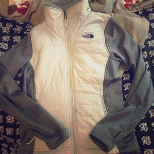 North face (new condition)